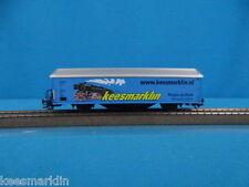 """Marklin 4735 NS Sliding Wall Boxcar schiebewandwagen Hbis """"KEESMARKLIN"""""""