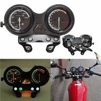 Speedo Velocímetro Tacómetro Relojes Completos en Km/h For YAMAHA YBR 125 YBR125