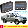 Windbooster throttle controller to suit D22 Nissan Navara 2008-2015