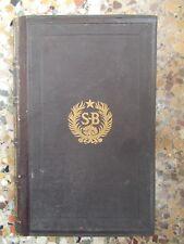 E. Baret, Histoire de la littérature espagnole