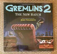 Record Vinyl Vinyle LP 33 Tours Jerry Goldsmith Gremlins 2 Varese Sarabande