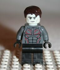 Lego EXTREMIS SOLDIER MINIFIGURE from Super Heroes Malibu Mansion Attack (76007)