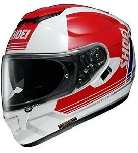 Shoei GT Air Sports Full Face Motorcycle Bike Helmet Large 59-60cm Excellent