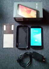 Nexus 4 E960 - 16GB - Smartphone schwarz inkl. Zubehörpaket!