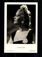 Marte Harell Film-Foto-Verlag 30er Jahre Postkarte Nr. A 3765/1 + P 5908