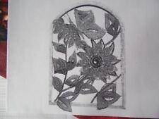 Klöppeln Klöppelbrief 3071 Fensterbild  Klöppelbedarf Handarbeit Dekoration