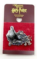 NEW Universal Studios Wizarding World of Harry Potter Dementor Pin