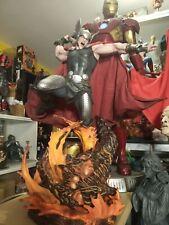 Thor Breaker of Primestone Sideshow Premium Format Repaired no XM Prime 1 2.Wahl