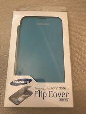 Samsung Galaxy Note II Flip Cover