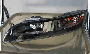 PORSCHE 911 997 L/H FOG LIGHT