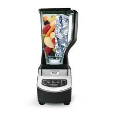 Ninja BL660 Professional 1100W Power Performance Blender w/ Single Serve Cups