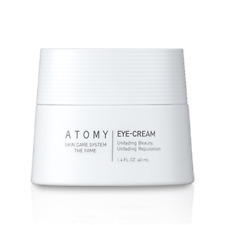 ATOMY The Fame Eye Cream 40ml Anti Aging Intense Moisturizer Nutrition K beauty