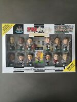 Corinthian Prostars - Newcastle United 12 Player Pack with Platinum 1999/00