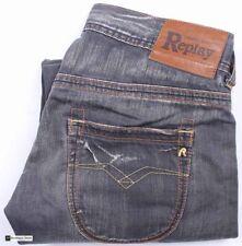 Replay Cotton 34L Jeans Men's Bootcut