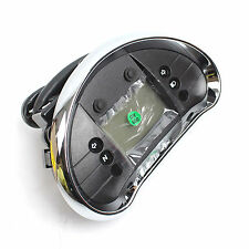 Hyosung OEM Dash Cluster Speedo Speedometer ass'y for Hyosung GV650 Carby model