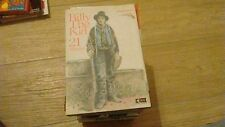 BILLY THE KID 21 ALBUMS n.1 - NUOVO
