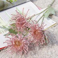 1Pc Künstliche Pflanzen Wedding decoration flores artificiales faux silk Blumen