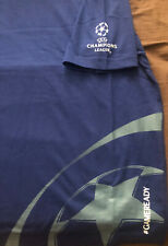 Champions League T-Shirt Limited Edition Liverpool Tottenham GameReady M *RARE*
