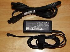 Genuine HP AC Adapter Laptop Charger 603284-001 PA-1650-32 18.5V 3.5A