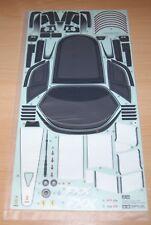 Tamiya 58377 Ferrari FXX/TT01/TA05, 9495497/19495497 Decals/Stickers, NIP