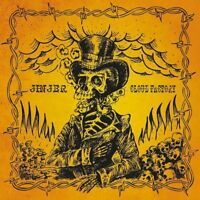 JINJER - CLOUD FACTORY   CD NEW!