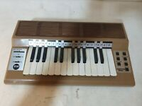 GoodPlay Orgel Synthesizer Keyboard Computer Orgel Retro Vintage au-228