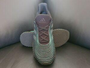 Adidas X Parley Ultra Boost DNA, Black, (EH1184), 10 US