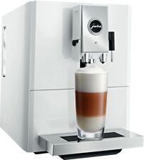 JURA A7 Coffee Machine Piano White / Black,from Germany,free shipping Worldwide