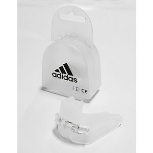adidas Adult Mouth Guard - Double Mouth Piece - BP10
