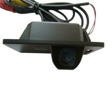 CCD Car Reverse Rear View Camera For VW Passat R36 5D Audi A1 A4 A5 S5 Q5 TT