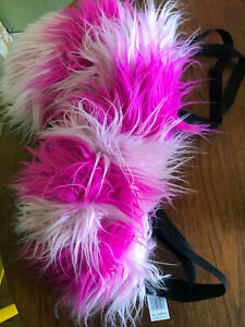 💕 Disney Halloween Costume Plush Tail Cheshire Cat Store exclusive Parks
