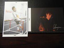 STRAY KIDS KPOP [ I am WHO ] Mini Album Official BANG CHAN Postcards