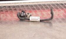 2012 Seat Altea XL 1K0915181H Cable terminal negativo de la batería