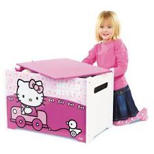 Meubles de maison blancs pour enfant Chambre d'enfant