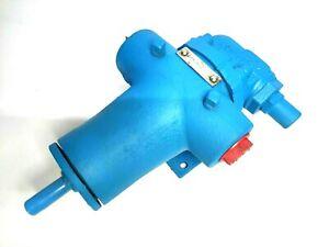 Viking GG4195 - 1'' Threaded Cast iron Internal gear pump - NEW