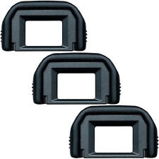 3x Eyepiece / Eyecup (Canon EF Replacement) for CANON Rebel DSLR Cameras