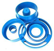 Ford AOD 4R70W/4R75W/4R75 T1600-K Lip Seal Tool Installer Kit 7Pcs T-1600