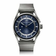 Porsche Design 1919 Globetimer UTC Titanium 42mm Auto Men's Watch 4046901979287