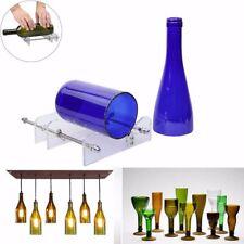 AU Glass Bottles Cutter Wine Beer Bottle Jar Machine DIY Handmade Cutting Tool