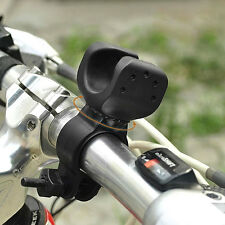 Bike Cycle Bicycle Light Front Cree Torch LED Flashlight Mount Bracket Holder