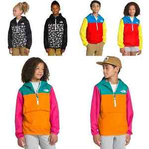 The North Face Youth Fanorak Unisex Jacket-Choose Size & Color