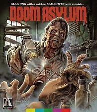 Doom Asylum [New Blu-ray]