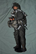 1/6th scale WWII 101st Airborne US Captain