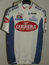 Bike Cycling Jersey Maillot Shirt Cyclism Sport Team Carrera Nalini Size Xl