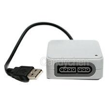 Retro USB Adapter To PC/MAC Computer Super Nintendo SNES Controller Converter