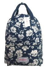 Cath Kidston Backpack Mono Poppies Navy - Back To School- NEW - GIFT