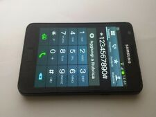 LCD Touch Screen Display ORIGINALE Samsung Galaxy GT-i9100 S2  Vetro Rotto