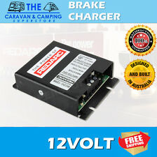 REDARC BCDC1206 DUAL BATTERY CHARGER SYSTEM  DC TO DC 6 AMP 4X4 4WD AGM CARAVAN