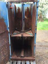 HydraPak PB28 cardboard baler