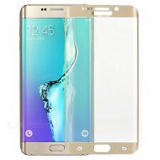 Pellicola in Vetro Temperato curvo 100 per Samsung Galaxy S7 Edge